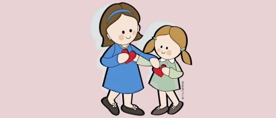 Palestra sobre parentalidade na semana dos afectos