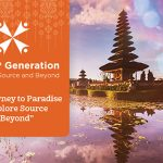 NLP 4th Generation - Exploring Source and Beyond, Bali, Indonesia