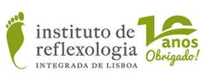 Logótipo do Instituto de Reflexologia Integrada de Lisboa
