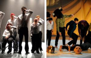 Grupo Dançando com a Diferença