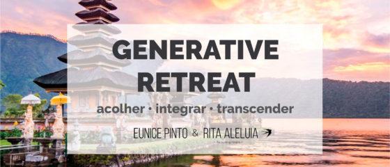 cartaz-generative-retreat