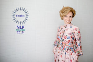 Rita Aleluia nomeada para os NLP Awards