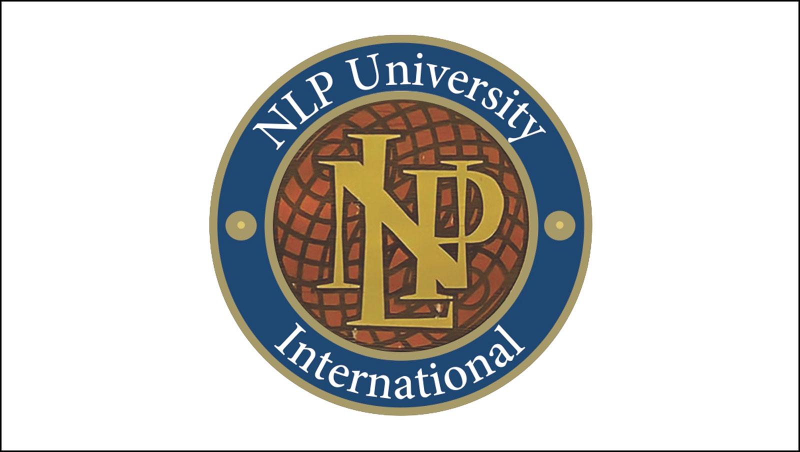 Logótipo da Universidade de PNL, em Santa Cruz, California