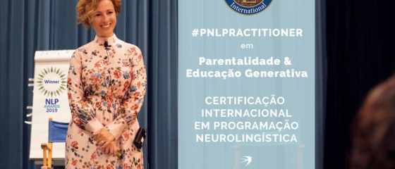 Rita Aleluia junto painel de Certificação Internacional Practitioner em Parentalidade e Educação Generativa