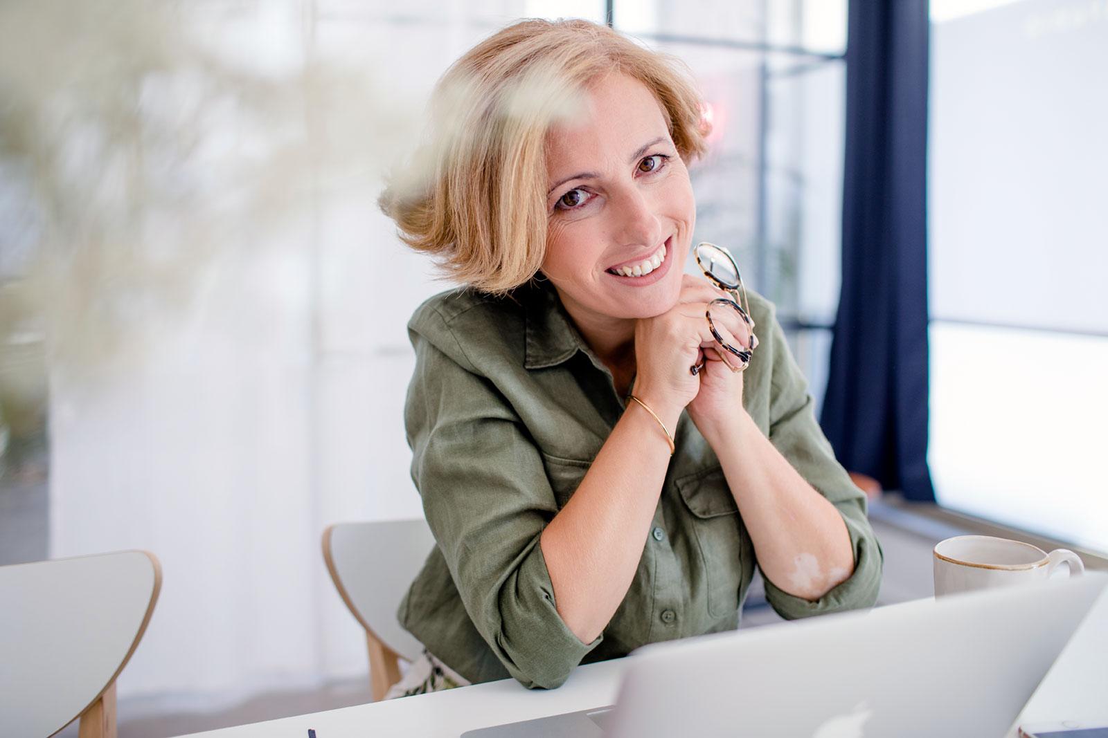 ANLP nomeia Rita Aleluia para Embaixadora