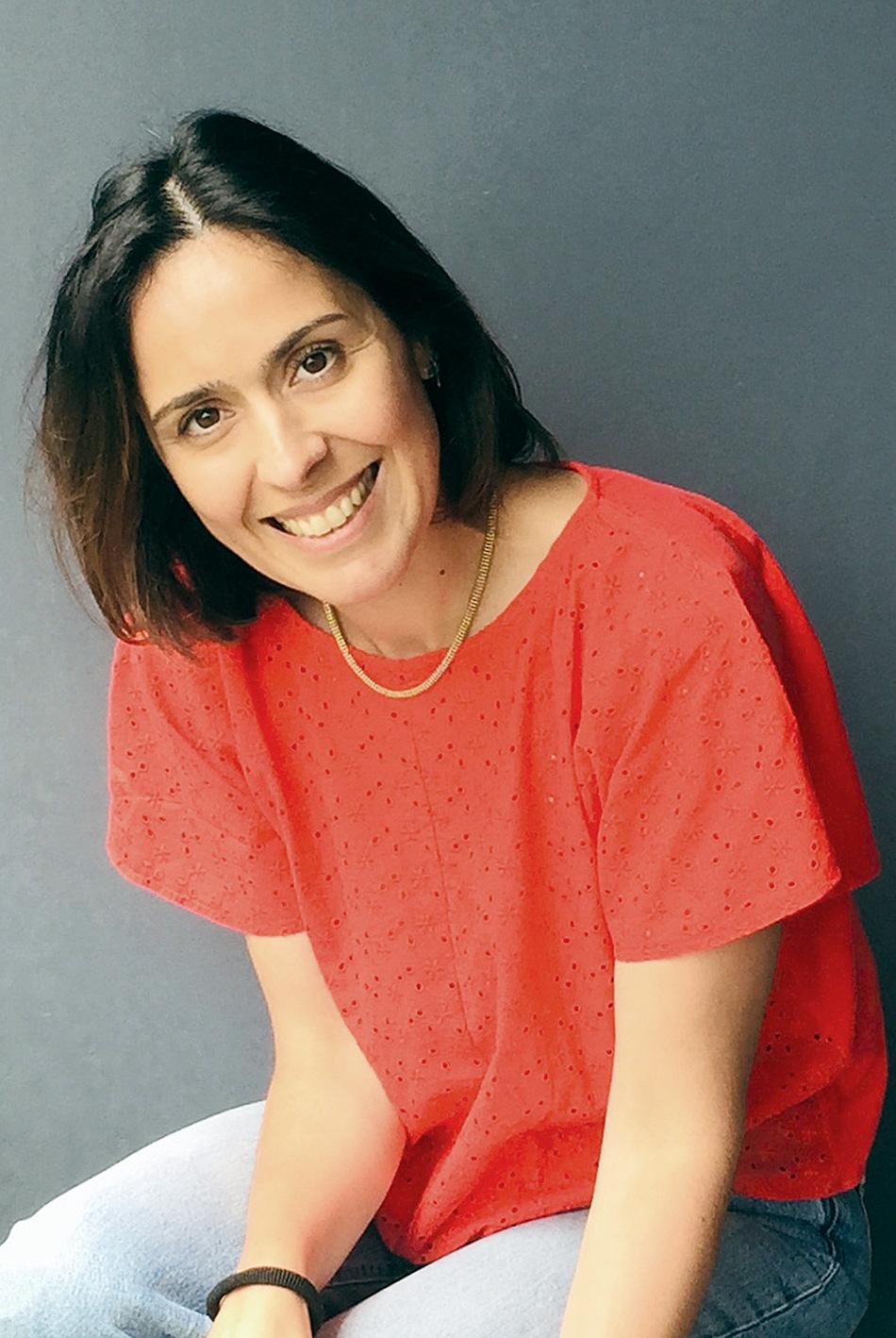 Mariana Bacelar