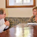 Rita Aleluia em entrevista ao Dr. Dan Siegel