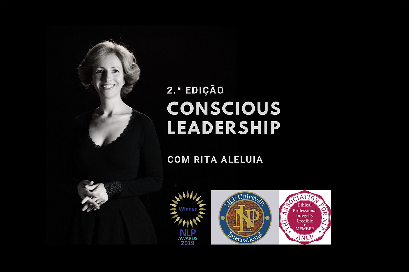 Conscious Leadership no Sabugal com Rita Aleluia