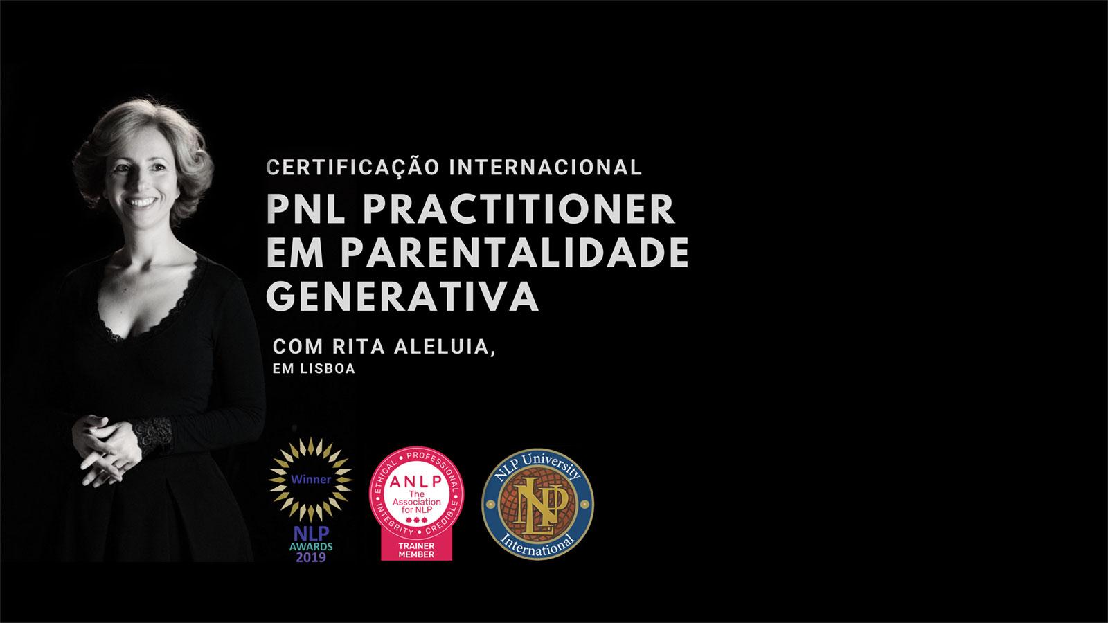 Practitioner em Parentalidade Generativa, Lisboa