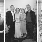 Rita Aleluia com vários Gurus da Parentalidade Generativa