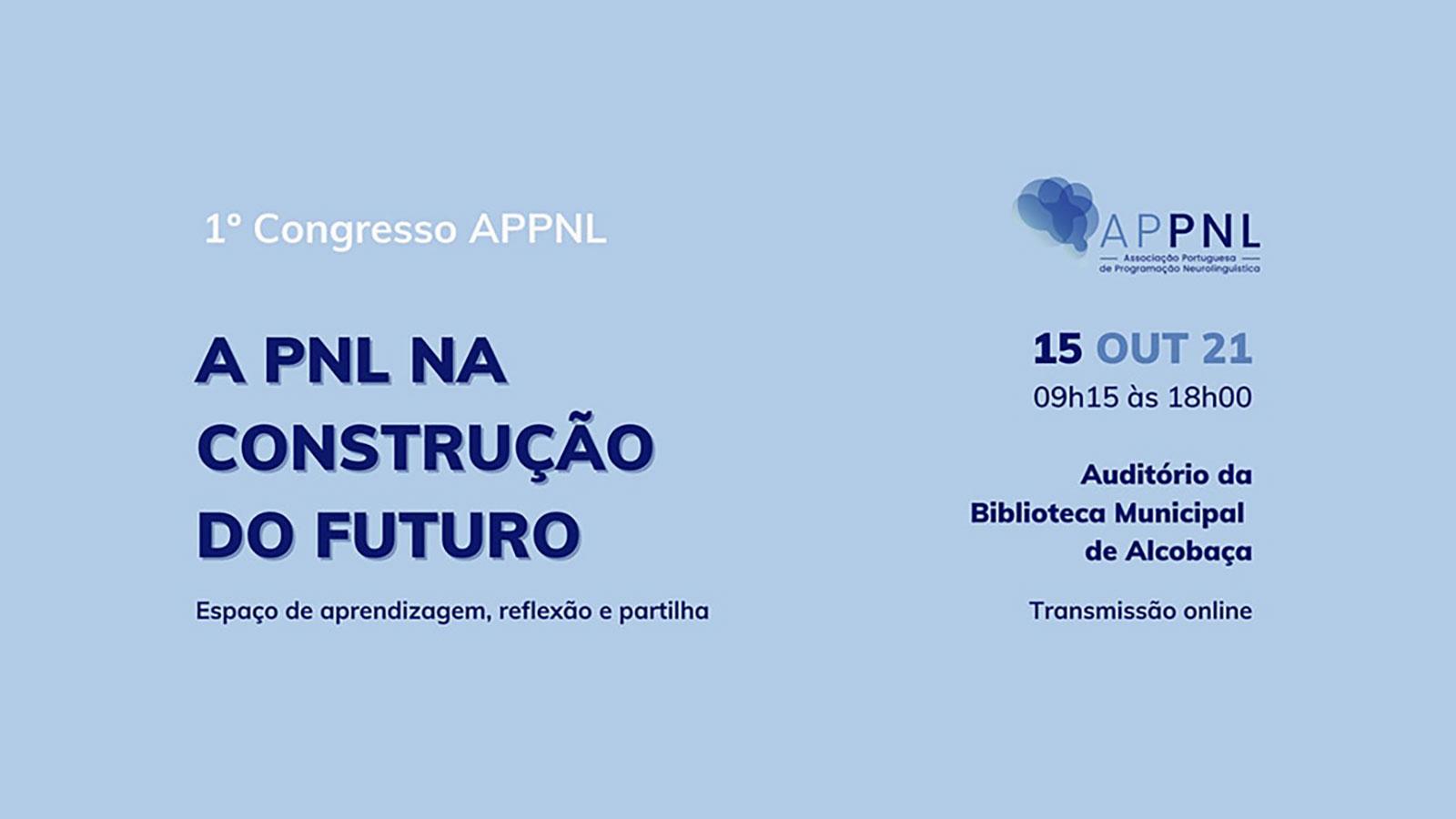 1º Congresso APPNL
