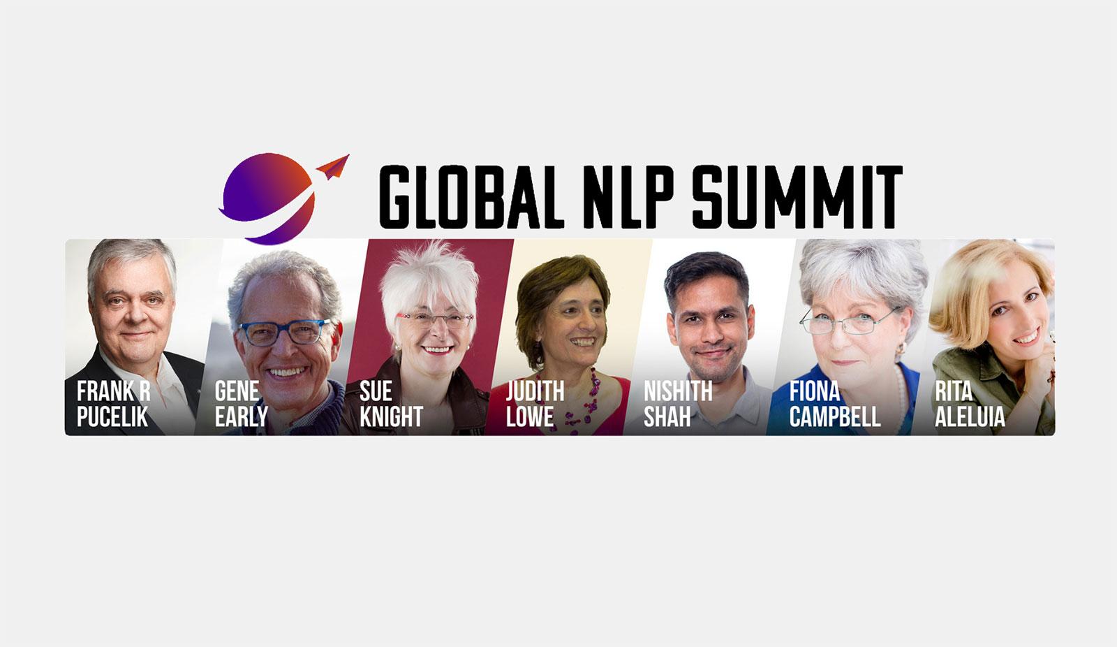 NLP Global Summit 2022
